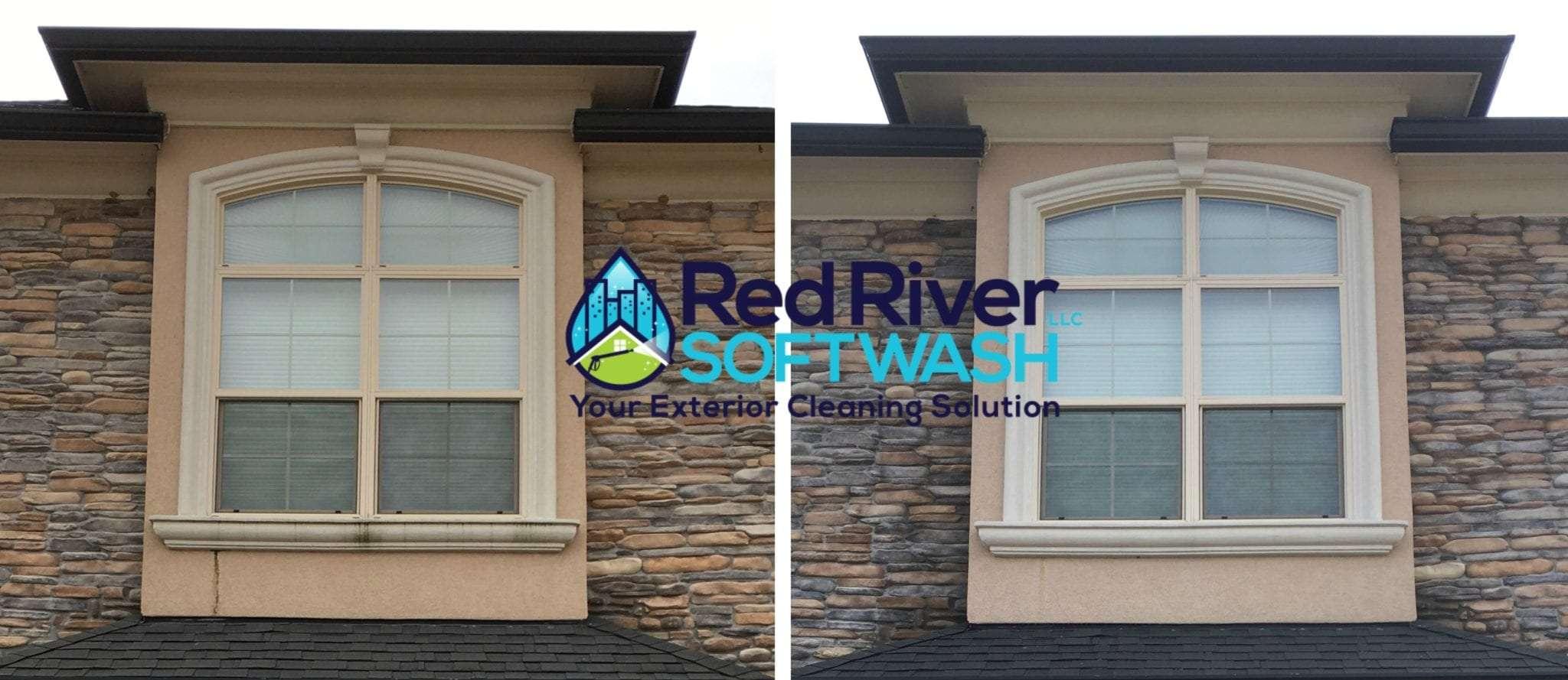 Texarkana TX Roof Cleaning Pressure Washing